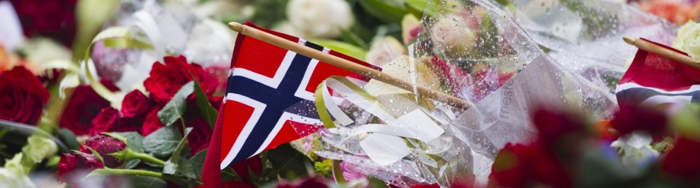 norway mourning